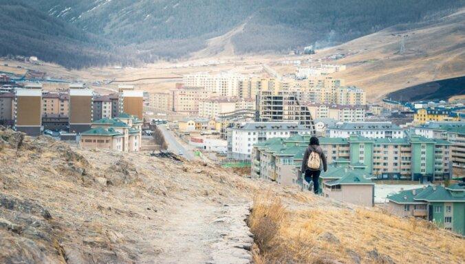 Монголия из-за коронавируса закрыла границу с Китаем