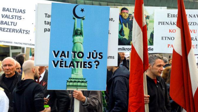 """Неизвестное пугает больше: в Балтии """"за кадром"""" остаются тысячи иммигрантов"""