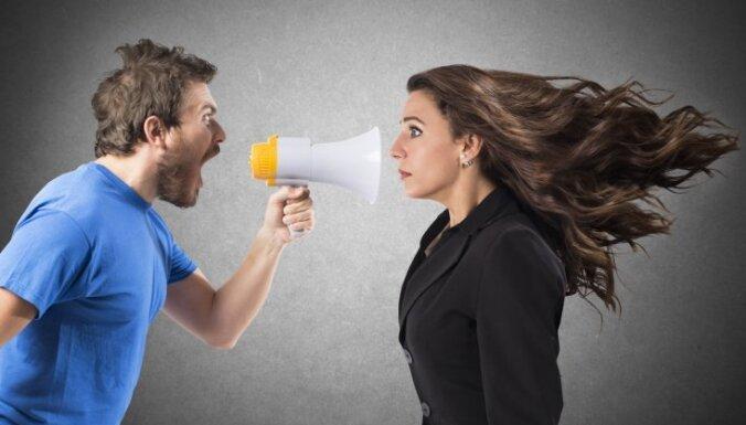 Бьет — значит, не любит. Пошаговая инструкция: как избавиться от домашнего агрессора