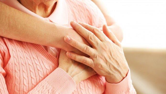 8 признаков, по которым женщины могут распознать приближение сердечного приступа