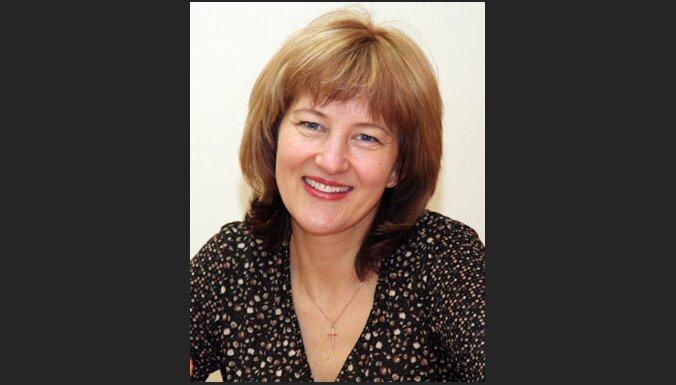 Psiholoģe Iveta Gēbele