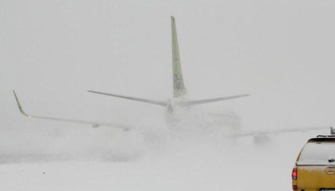 Рижский аэропорт недосчитался сотен тысяч пассажиров из-за airBaltic