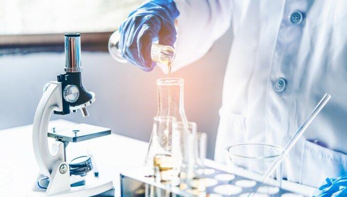 Латвийским ученым выделят 5 миллионов евро на исследование Сovid-19