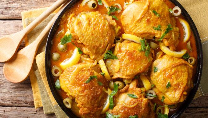 11 vienkārši veidi, kā pagatavot vistu šķiņķīšus tā, ka pirkstiņus aplaizīsi