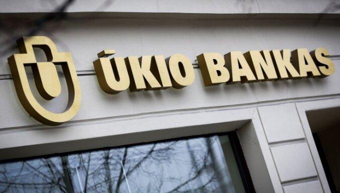 Эксперты: некоторые латвийцы могли пострадать из-за проблем Ukio bankas