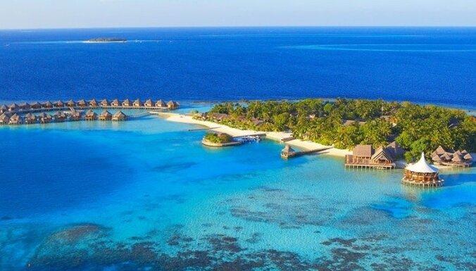 Мальдивы могут исчезнуть с лица земли