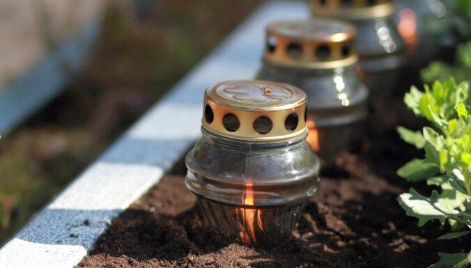 На кладбище осквернено 39 могил: задержаны малолетние школьники