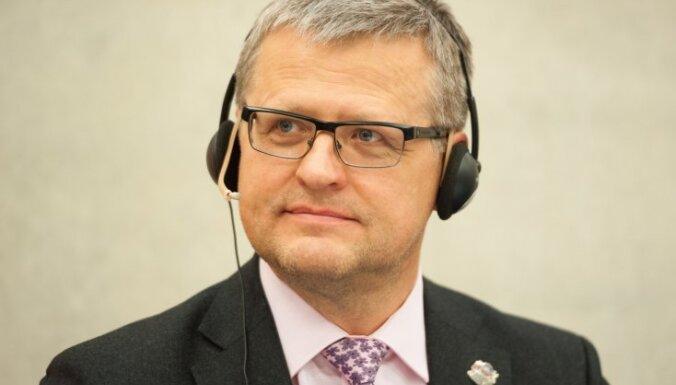 Belēviča disciplinārsods bijušajai ZVA direktorei ir prettiesisks, atzīst tiesa