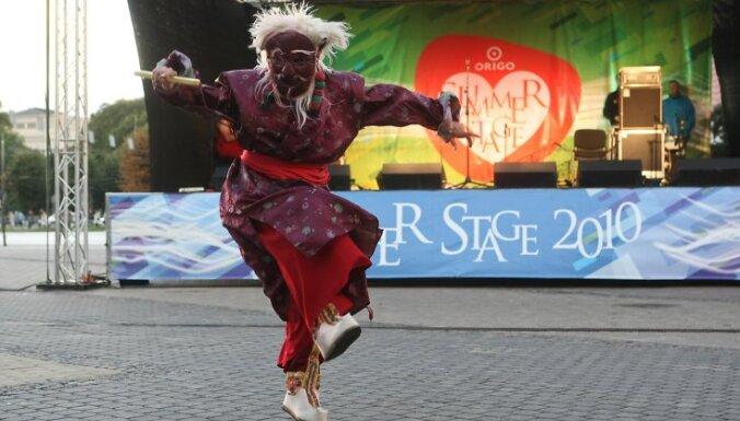 Himalaju sakrālā māksla – Tibetas budistu dziedājumi, rituāli un dejas maskās