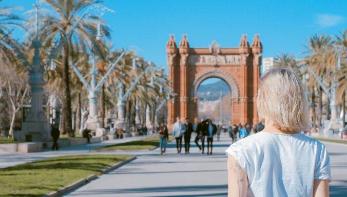 Septiņi ieteikumi, lai ceļotu izdevīgāk un biežāk