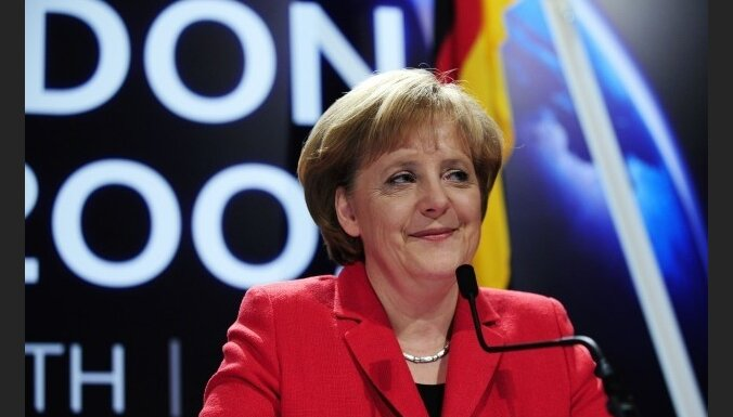 Vācijā koalīcijas partneri beidzot vienojas par nodokļu jautājumu