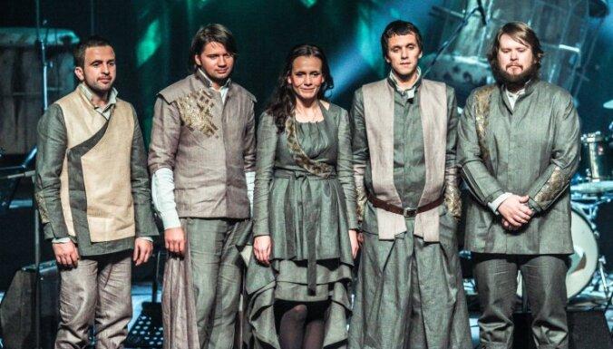 Grupas 'Raxtu Raxti' valsts svētku lielkoncerts