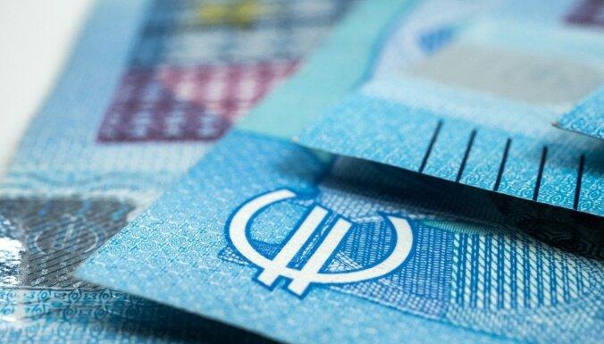 Правительство одобрило запрос Латвии на 1,82 млрд евро из фондов ЕС