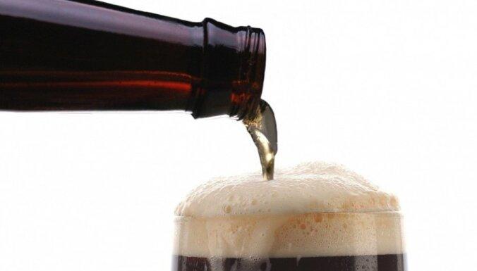 Aldaris: пивоваренной отрасли грозят драматические потери