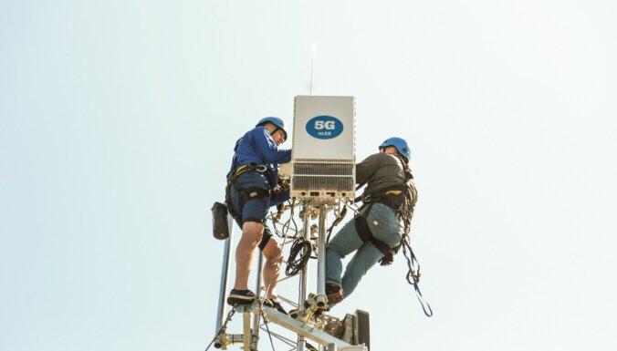 Tele2 вложит 10 млн евро в модернизацию сети