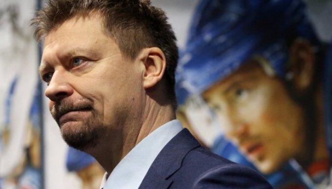 Финский тренер Ялонен объяснил, как обыграл сборную России в полуфинале ЧМ