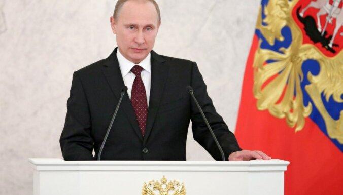 """Путин назвал приоритет XXI века и раскрыл """"военную тайну"""""""