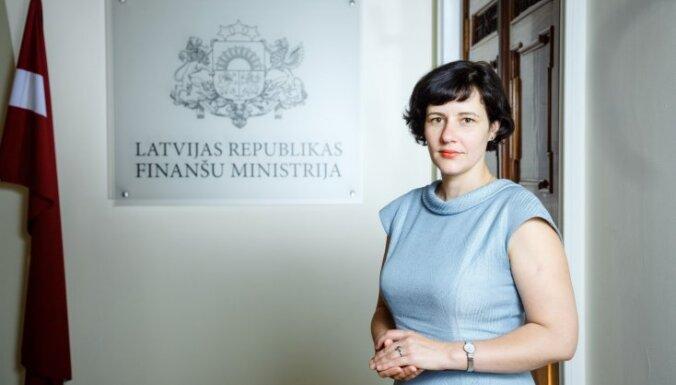 Минфин повысил прогноз роста латвийской экономики