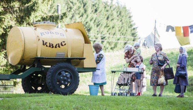 'Splendid Palace' būs Latvijas filmām veltīts skolēnu kinolektorijs
