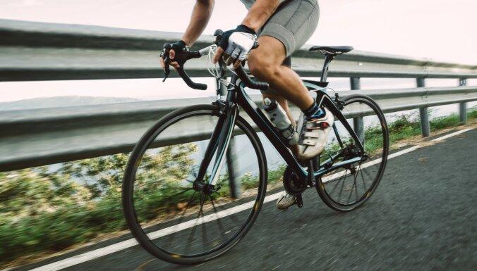 Начаты работы по прокладке велодорожки из Иманты в Бабите: она обойдется в 574 000 евро