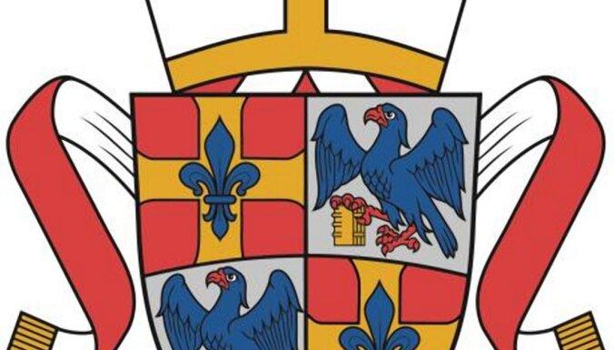 У архиепископа Яниса Ванагса будет свой личный герб