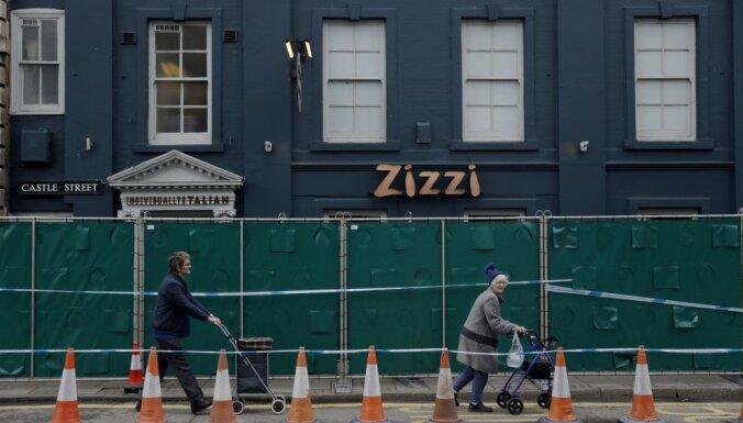 В Солсбери вновь работает ресторан, который закрыли после отравления Скрипалей