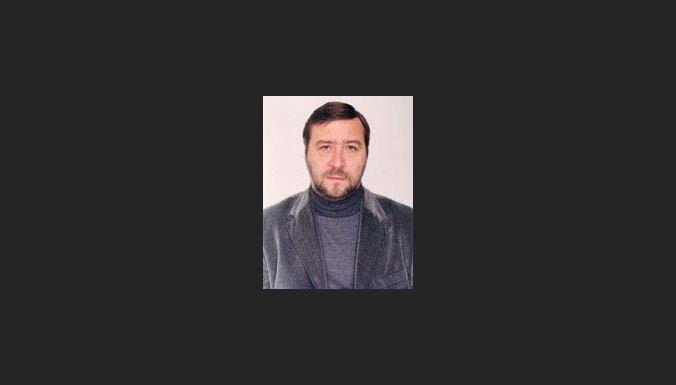 Olafs Berķis: Ventspils 'astoņkāji' jāsadala un jāpārdod