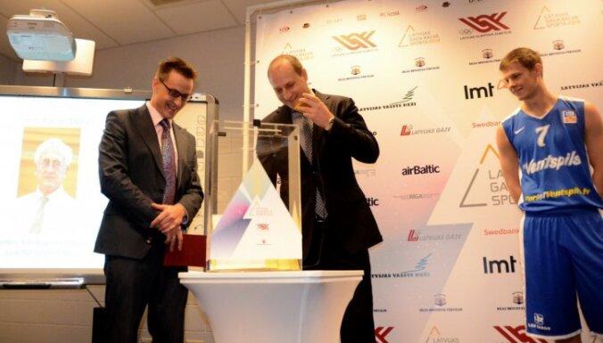 Nosaukti 'Latvijas Gada Balvas Sportā 2013' pretendenti (+FOTO)