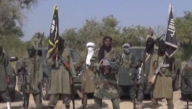 Kamerūnā trīs teroristi pašnāvnieki nogalinājuši 26 cilvēkus