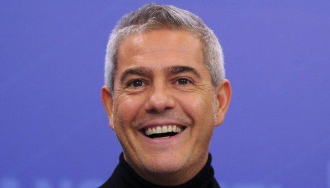 Украина не впустит известного итальянского певца из-за концертов в Крыму