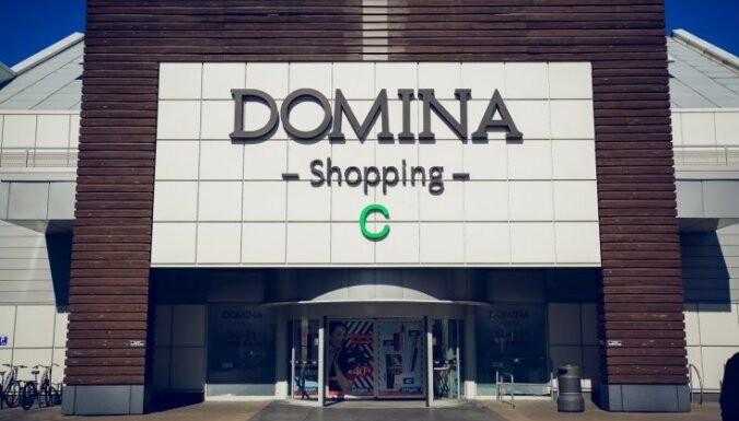 Совет по конкуренции разрешил открыть в Domina Shopping супермаркет MAXIMA XXX