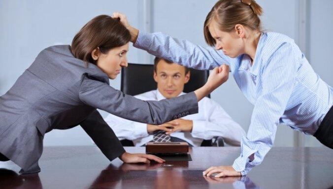 Inese Ruka: Kāpēc man negribas iet uz darbu?