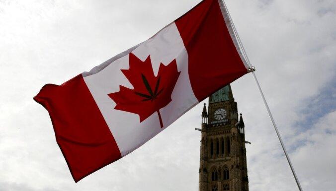 На месте интерната для детей коренных народов в Канаде нашли массовое захоронение