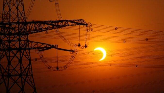 Солнечное затмение лучше всего будет видно на Колке