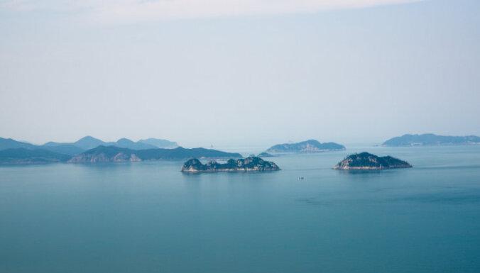Южная Корея планирует сократить выбросы CO2 до 40%