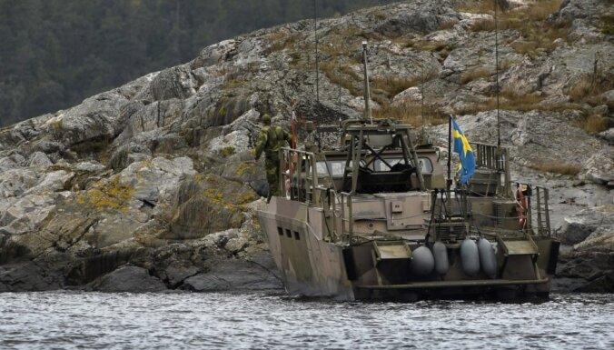 Жители шведского острова собирают деньги на защиту от российских самолетов