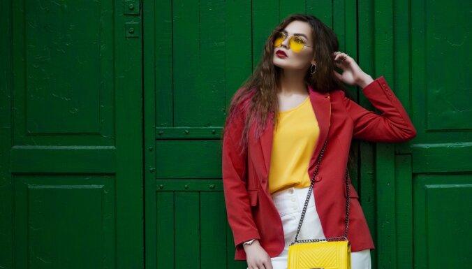 Стильные комбинации одежды, которые помогут вам стать стройнее