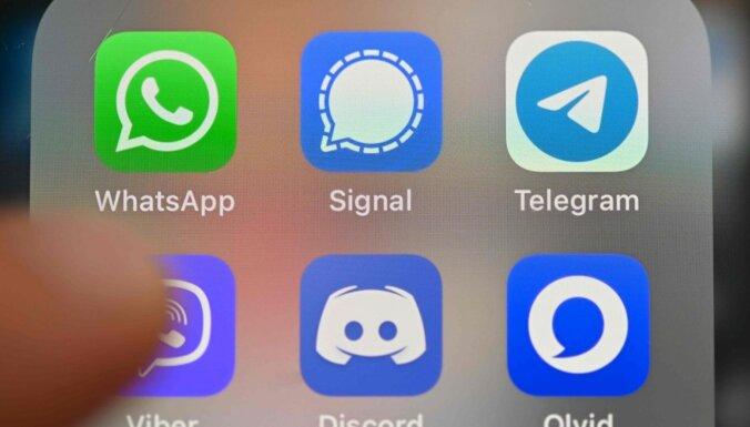 Банк Luminor предупреждает об активизации мошенников на платформе Viber