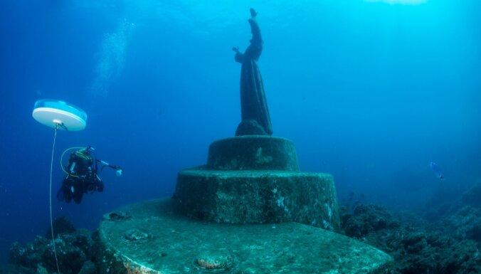 Varenā zemūdens pasaule: interesanti objekti, kurus vērts apmeklēt