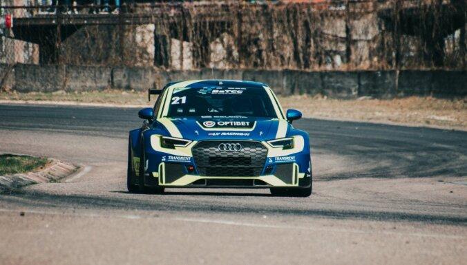 Nedēļas nogalē Biķerniekos tiks atklāta Baltijas autošosejas sezona