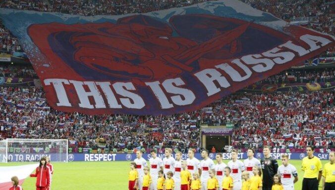 Путин напомнил премьеру Польши об ответственности за болельщиков