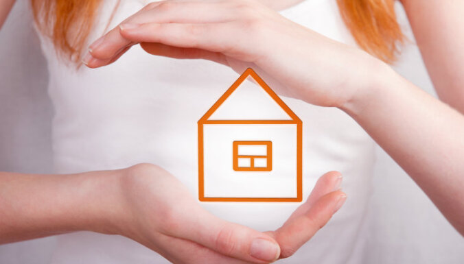 Что происходит с ценами на недвижимость в Риге и пригороде