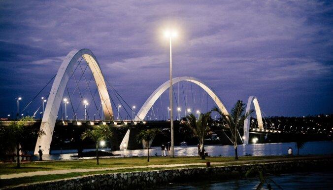 Готовьтесь фотографировать: 7 городов с неожиданно удивительной архитектурой
