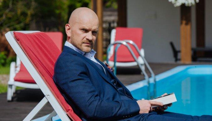 Lauris Dzelzītis TV šovā meklēs sievu