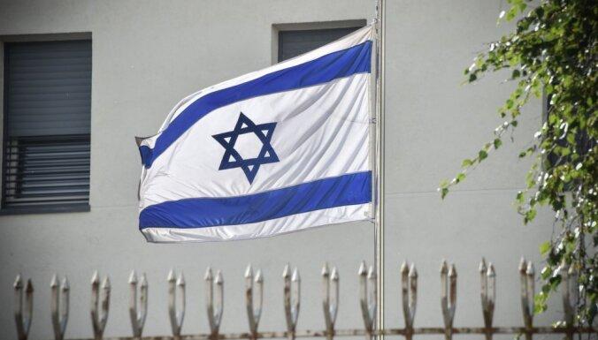 Польша отменила приглашение для делегации Израиля