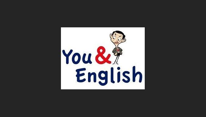 Pieraksties uz bezmaksas žurnālu 'You&English' tiem, kas mācās angļu valodu