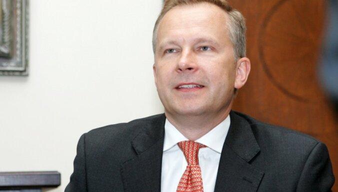 Римшевич: после евро Латвии придется найти новую цель