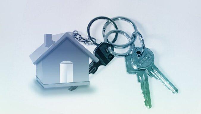 В 2015 году Swedbank под госгарантии профинансировал покупку 470 жилищ