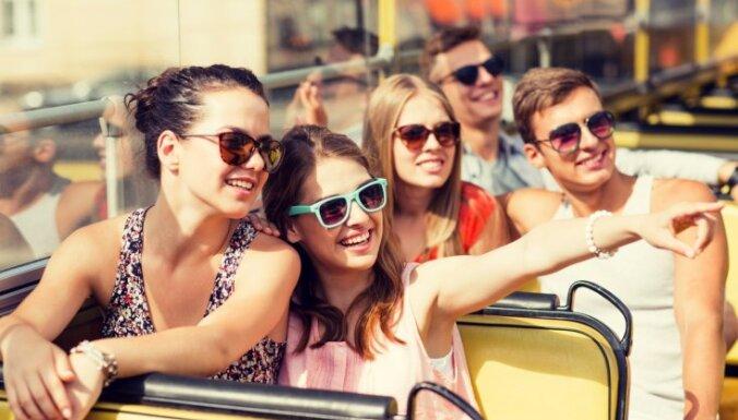 Путешествуй, пока молодой: 7 причин посмотреть мир в юности
