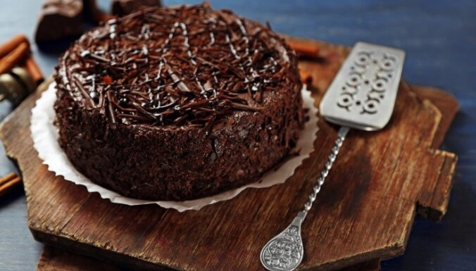 Vairāk nekā par miljonu eiro stāstīs par Latvijas šokolādi un kūkām Amerikā
